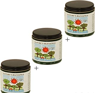 Nature's Blessings Hair Pomade 5 Pack by Mystic Essence