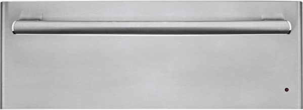GE PJ7000SFSS Electric Warming Drawer