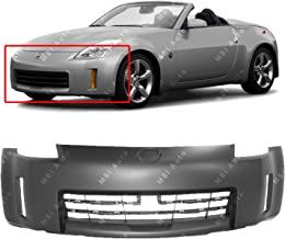 Best 350z front fascia Reviews