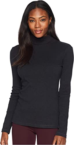 Kickback Turtleneck