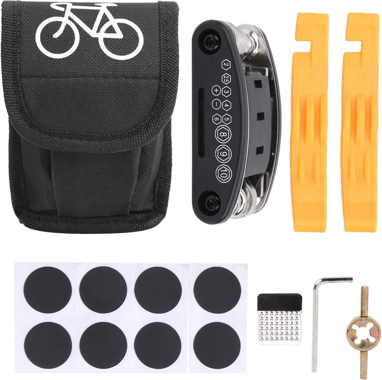Bike Ranking TOP12 Tire Repair Kit Surprise price Bik Small Portable Tools