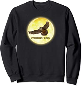 Peregrine Falcon Sweatshirt