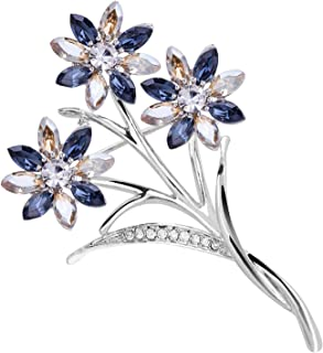6bc0a24d50 Amazon.com: Brooches & Pins: Clothing, Shoes & Jewelry