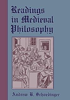 Readings in Medieval Philosophy
