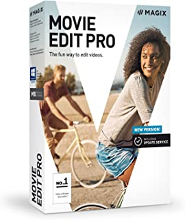 MAGIX Movie Edit Pro 2018 - the Program That Makes Video Editing Fun
