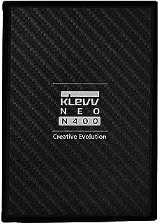 エッセンコアクレブ KLEVV SSD 240GB SATA3 6Gb/s 2.5インチ 7mm 3年保証 NEO N400 K240GSSDS3-N40