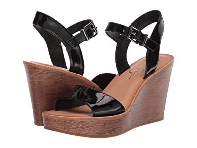 Jessica Simpson Miercen (Black) Women