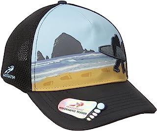 قبعات الرأس تراكر