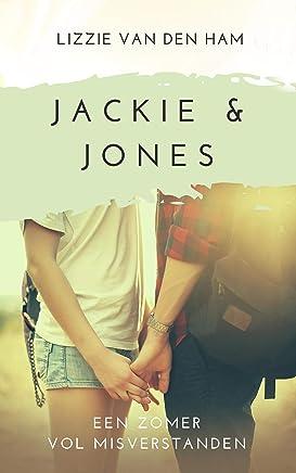 Jackie en Jones: een zomer vol misverstanden