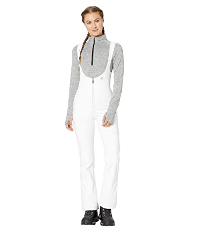 Obermeyer Snell OTB Softshell Pants (White) Women