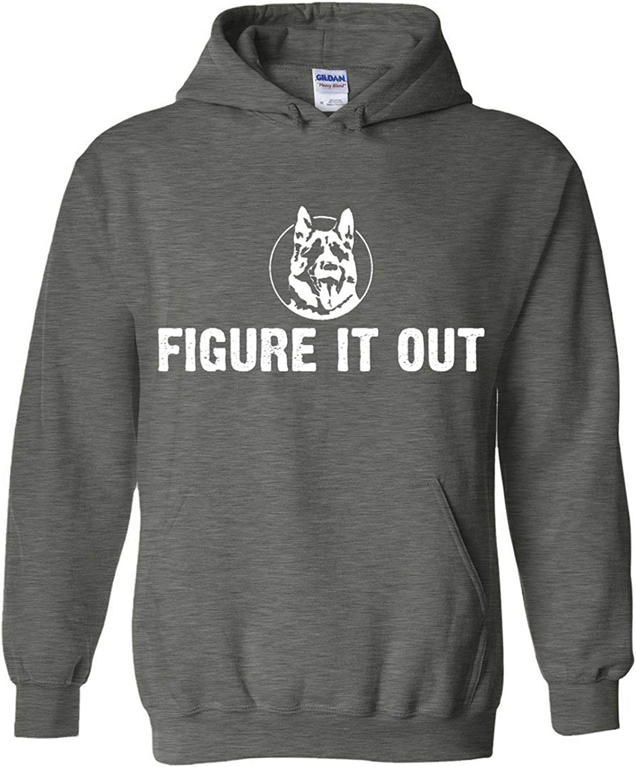 Figure Trust It Limited time trial price Out Hoodie -