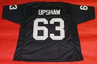 gene upshaw jersey