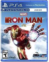 Iron Man VR - Standard Edition - PlayStation 4