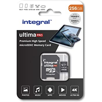 100MBs A1 U1 C10 Works with SanDisk SanDisk Ultra 200GB MicroSDXC Verified for BLU Energy XL by SanFlash