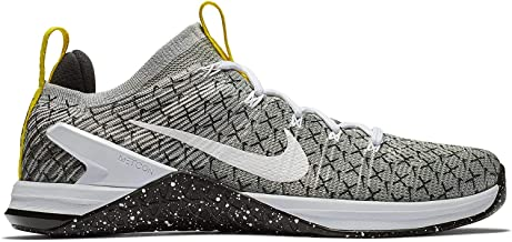 Nike Men's Metcon DSX Flyknit 2 Nylon Running Shoes
