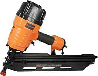 Valu-Air 9021C 21 Degree Full Round Head Framing Nailer 3-1/2""