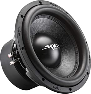 Skar Audio SVR-12 D4 12