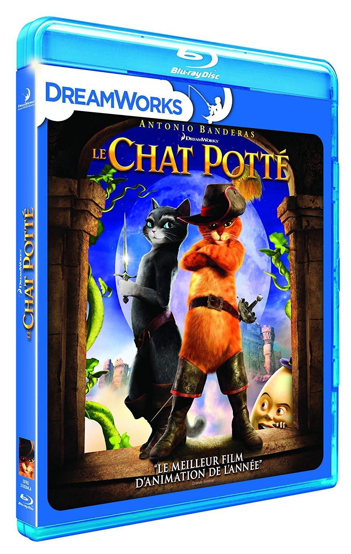 PUSS IN BOOTS 3D Blu-Ray 3D Region Free IMPORT No hay versión ...