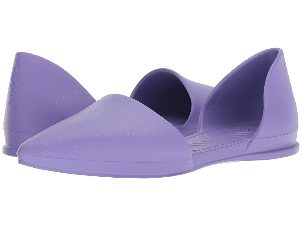 Native Shoes Audrey (Thistle Purple) Women