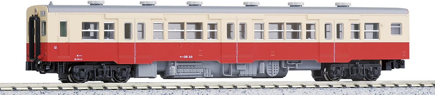 Kato Credence 6074-1 Sale special price Diesel Car Kiha Color Normal 35 Powered