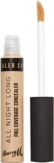 Barry M Cosmetics All Night Long Concealer, Waffle