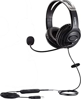 Explore headsets for Skype