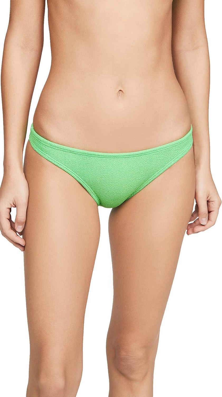 PQ Swim Women's Full Bikini Bottoms