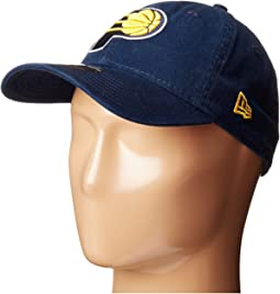 New Era - Core Classic Indianapolis Pacers