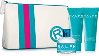 ralph lauren cosmetic bag set