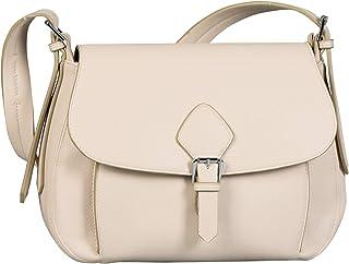TOM TAILOR Milana Flap bag M top zip,