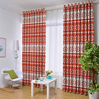 Best norwegian lace curtains Reviews