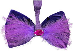 Disney Yzma Emperors New Groove Interchangeable Bow-Headband sold Separately