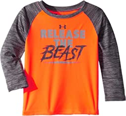Release The Beast Long Sleeve (Toddler)