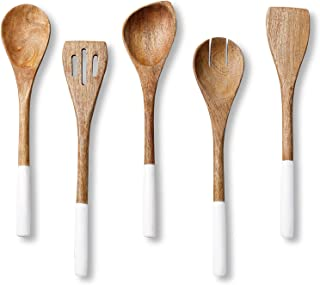 Best are wooden spoons safe to cook with Reviews