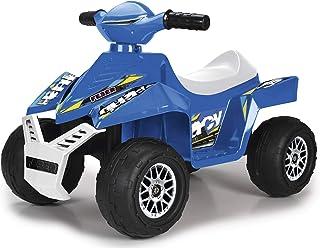 Feber Quad Racy Azul/Negro 6v Ride On