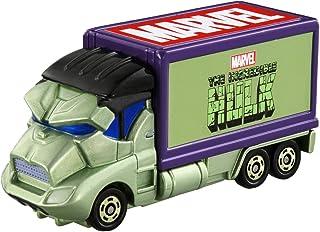 Takara Tomy T.U.N.E Masked Carry Hulk '17, Red and Green