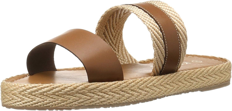 KAANAS Womens Malta Platform Sandal