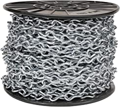 Madison Electric Products W-12 Jack Chain-PLTD 100' / Roll