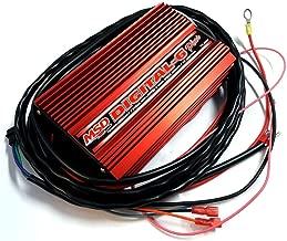 MSD 6520 Digital 6-Plus Ignition Control Box