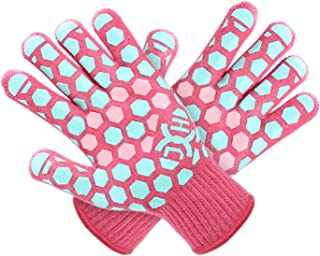 Best chemical and heat resistant gloves Reviews