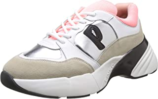 Pinko Olivo 2, Zapatillas sin Cordones Mujer
