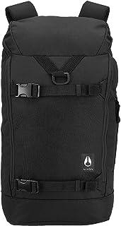 [正規代理店商品] NIXON ニクソン Hauler 25L Backpack Black リュック バックパック