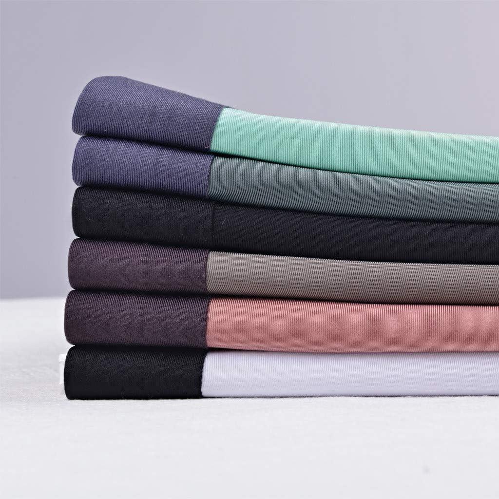 Gergeos 3PC Summer Men's Ice Silk Underwear Thin Breathable Boxer Briefs Underpants Plus Size L-XXXXL