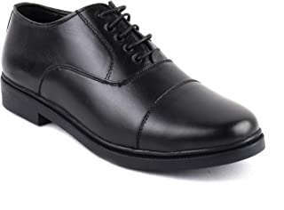 XY HUGO 8822 Leather Formal Shoes-P