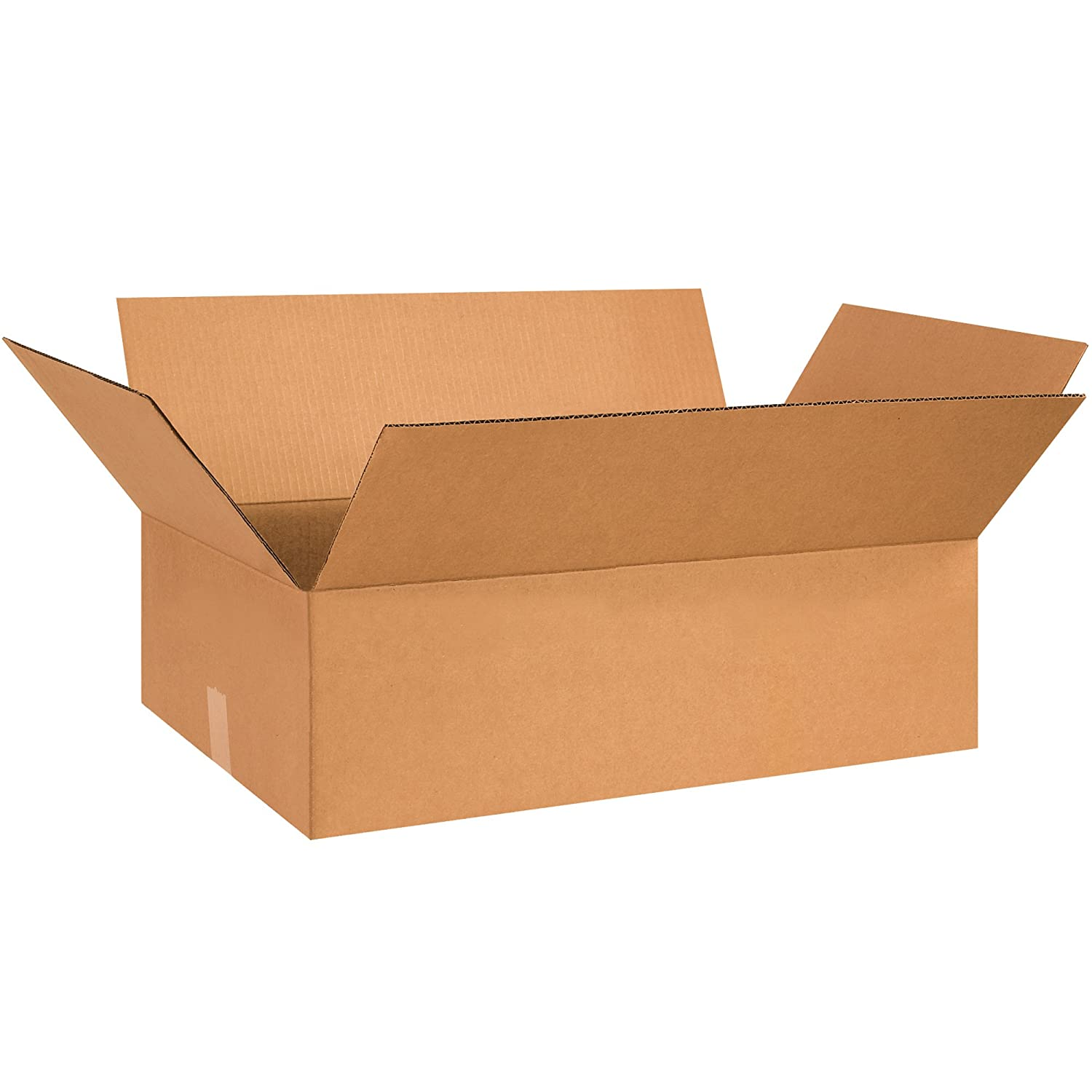 Import Boxes Max 79% OFF Fast BF26155 Corrugated Cardboard 26