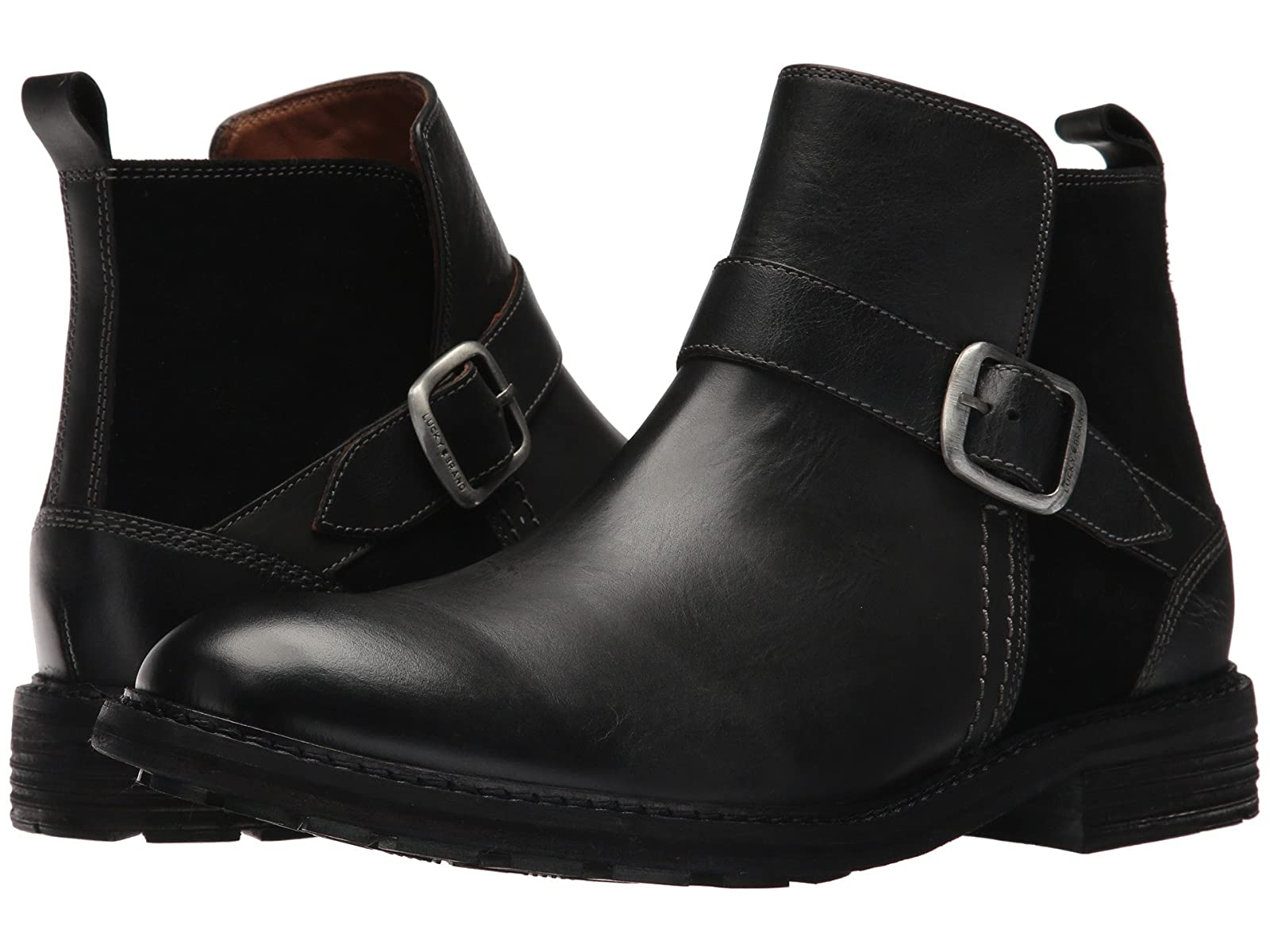 Lucky Brand HooperAffordable and distinctive shoes