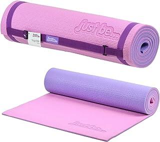 just be.........® Esterilla Yoga – 180cm – Espuma de 10mm de Grosor
