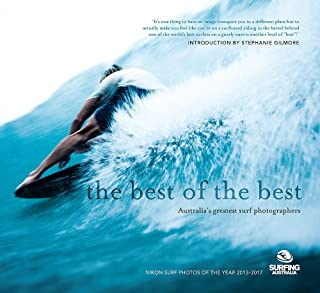 The Best of the Best: Australia's greatest surf photographers