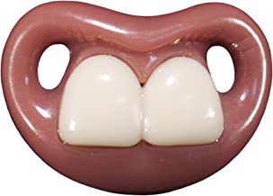 Two Front Teeth Pacifier Standard