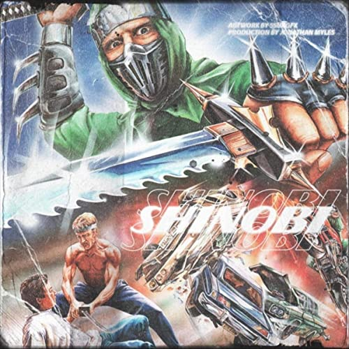 Ninja Scroll by Jonathan Myles on Amazon Music - Amazon.com